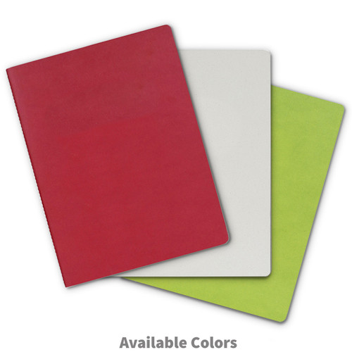 red, white, and green appeel grande journals