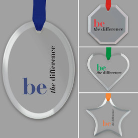 This Be The Difference Crystal Suncatcher Ornament Is The Perfect Gift For Teachers