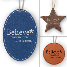 This Believe Ornament Is the Perfect Way to Show Your Appreciation for Teachers This Holiday Season