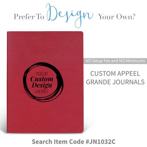 create your own appeel grande jounal
