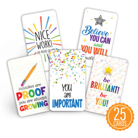 Celebrating You Positive Praise Cards Are The Perfect Classroom Reward For Students