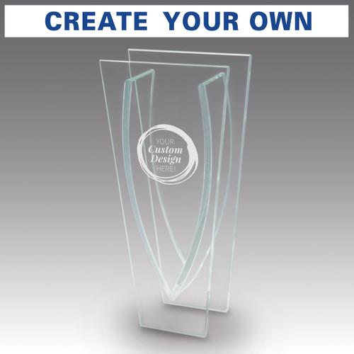 premium jade vase with create your own option