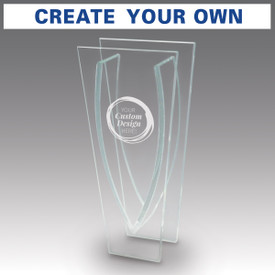 premium jade vase with create your own option