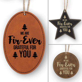 This Fir-Ever Grateful For You Ornament Is the Perfect Way to Show Your Appreciation for Teachers This Holiday Season